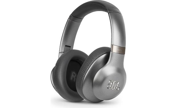 JBL Everest Elite 750NC Active noise cancellation lets you mix in some sound from your surroundings