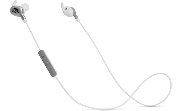 f9c5c99e9896b2 JBL Everest 110 (Silver) In-ear wireless Bluetooth® headphones at ...