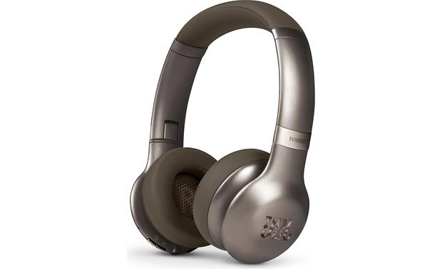 JBL Everest 310 Plays music wirelessly from your phone via Bluetooth
