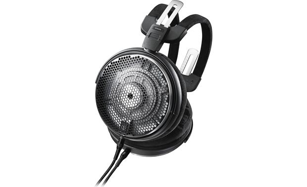 Audio-Technica ATH-ADX5000 Premium open-back headphones with large 58mm drivers