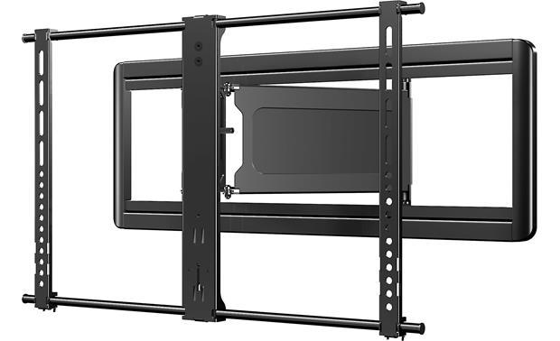 Sanus Vlf613 Super Slim Full Motion Wall Mount With