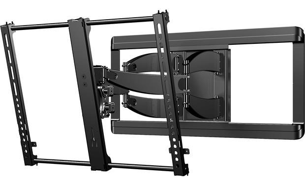 Sanus Vlf628 Super Slim Full Motion Wall Mount With Articulating Arm