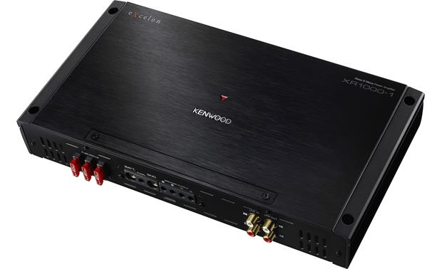 Kenwood Excelon XR1001-1 Other
