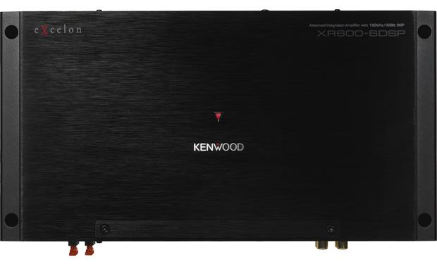 Kenwood Excelon XR600-6DSP on