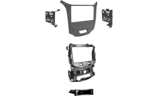 Metra 99-3020 Dash Kit Other