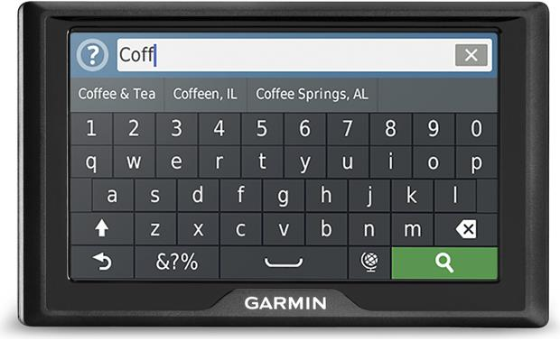 Garmin Drive™ 51LM Other