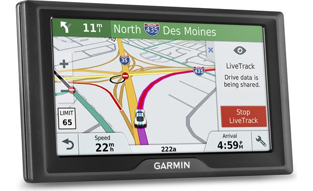 Garmin Drive™ 61 LMT-S Other