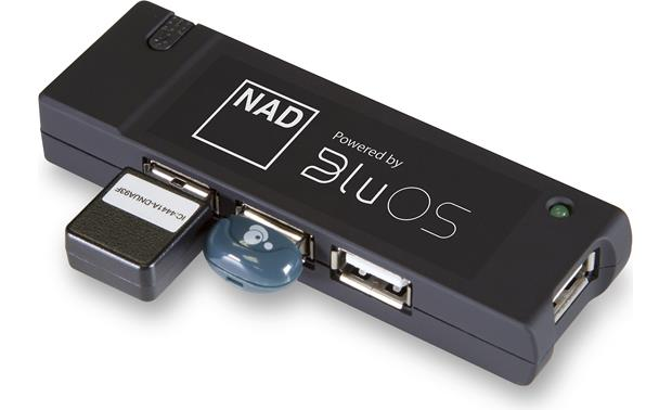NAD BluOS™ Kit Front