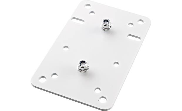 K&M Adapter Plate #1 Front