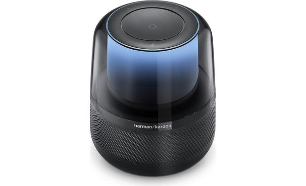 Harman Kardon Allure Front