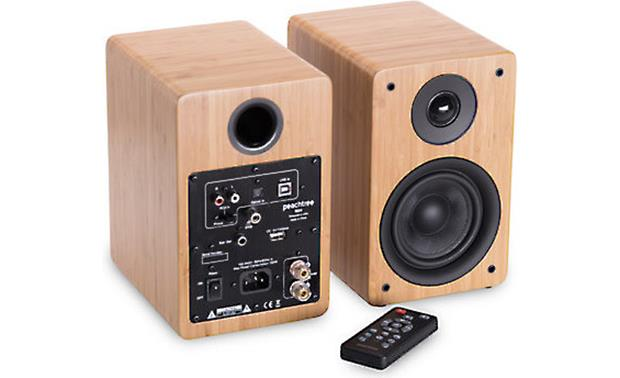 Peachtree Audio M24 Front