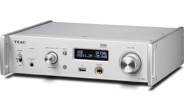 TEAC NT-503 Front
