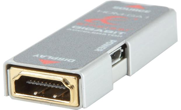 Metra ethereal HDM-GA1 HDMI Accelerator Has HDMI connections on both ends