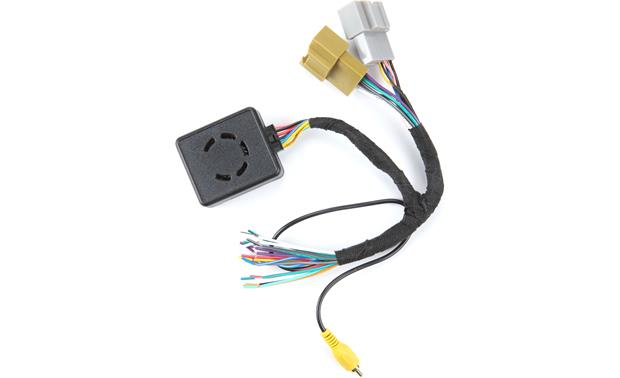 Axxess LC-GMRC-LAN-10 Wiring Interface Front