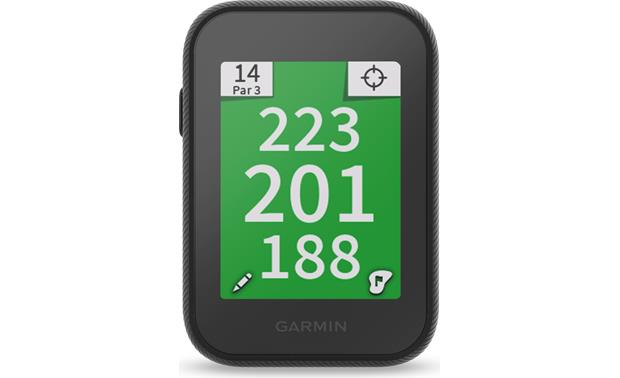 Garmin Approach® G30 Other