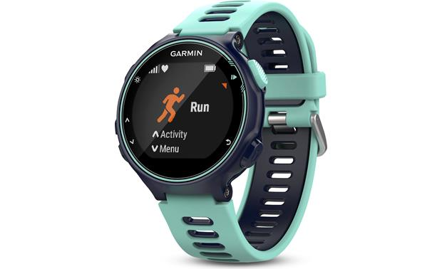 Garmin Forerunner 735XT Other