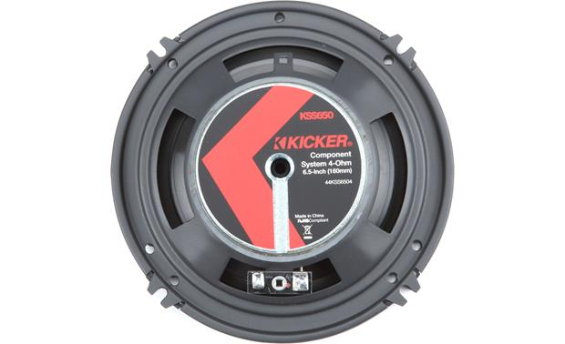Kicker 44KSS6504 Back