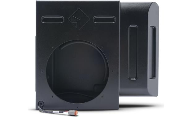 Rockford Fosgate RFYXZ-FWE sub sold separately
