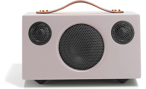 Audio Pro Addon T3 Pink - front