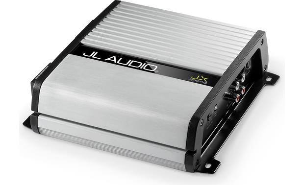 JL Audio JX250/1D Front