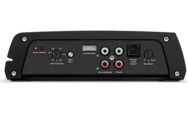 JL Audio JX250/1D Other
