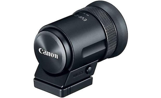 Canon EVF-DC2 Front