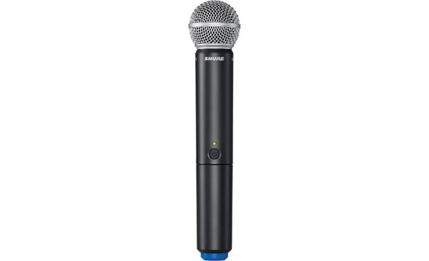 Shure BLX2/SM58 Other