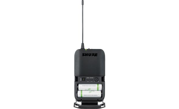 Shure BLX1 Other