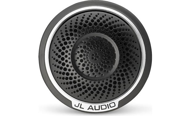 JL Audio C7-100ct Match this component tweeter with other speakers in the C7 Series and an active crossover to build your dream system.