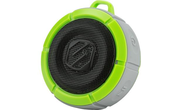 Scosche boomBUOY® Sport Grey - right front