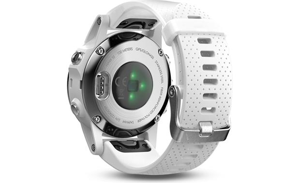 Garmin fenix 5S Back