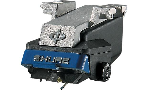 Shure M97xE Front