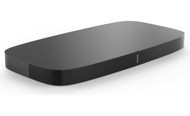 Sonos Playbase 5.1 Home Theater System with Voice Control Black Playbase