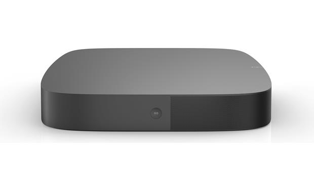 Sonos Playbase Black - side view