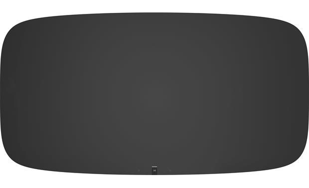Sonos Playbase 5.1 Home Theater System with Voice Control Black Playbase - top view