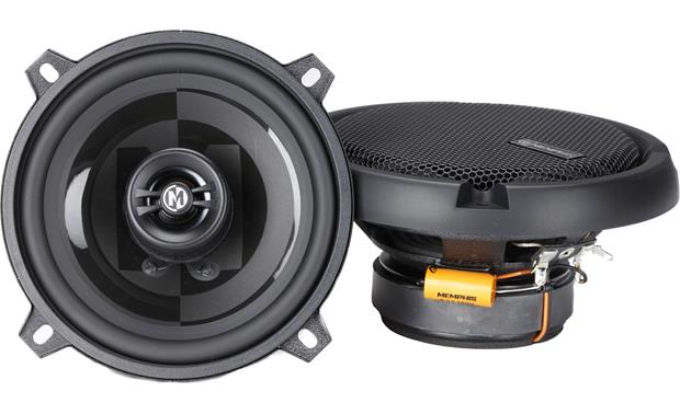 Memphis Audio PRX5 Memphis Audio's Performance Series give you a powerful upgrade in sound.