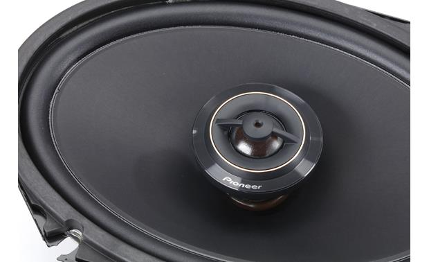 Pioneer TS-D68F Other