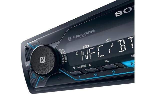 Sony DSX-A415BT Other