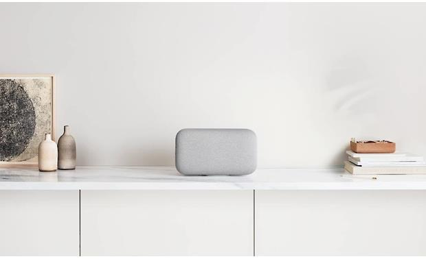 Google Home Max Other