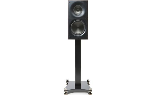 ELAC Adante AS-61 Direct view with grille removed (stand not included)