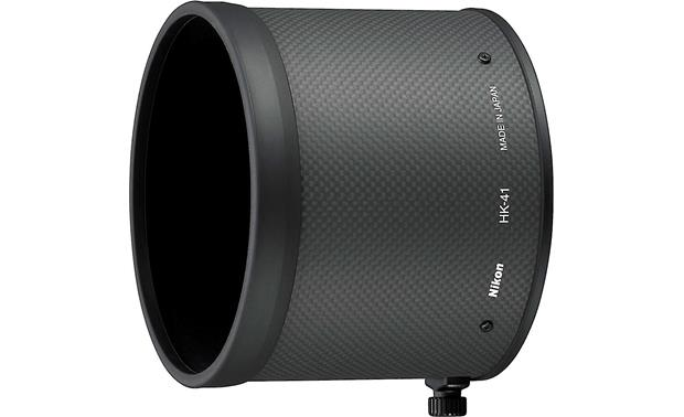 Nikon AF-S NIKKOR 180-400mm f/4E TC1.4 FL ED VR HK-41 lens hood (included)