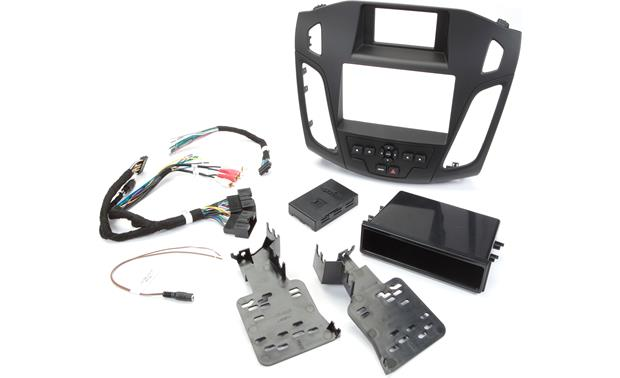 Pleasing Metra 99 5843B Dash And Wiring Kit Matte Black Install And Connect Wiring Cloud Pendufoxcilixyz