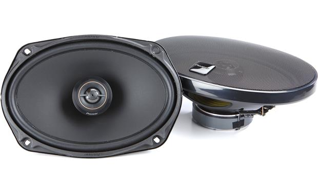 Pioneer TS-D69F Improve your drive with Pioneer sound quality.