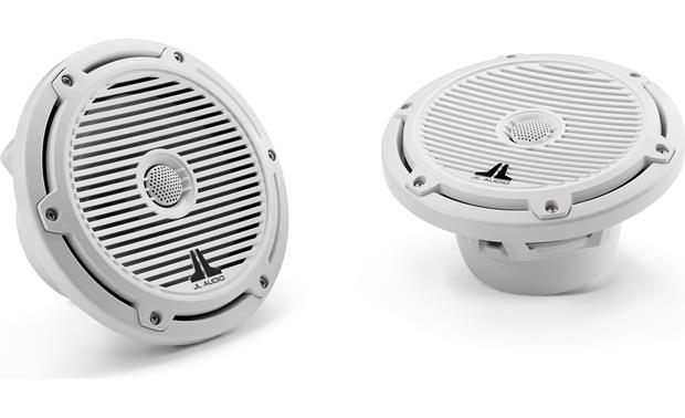 JL Audio M770-TCX-CG-WH JL Audio provides fantastic sound for fun in the sun, sand, and water.