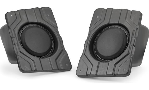 JL Audio SB-POL-SLINGSUBP/10W3v3-4 PowerSport Stealthbox® Front