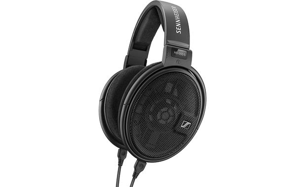 Sennheiser HD 660 S Highly detailed, spacious sound