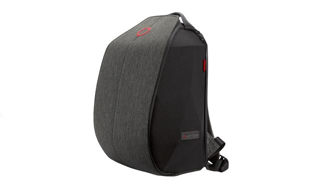 PowerVision PowerEgg Backpack Front