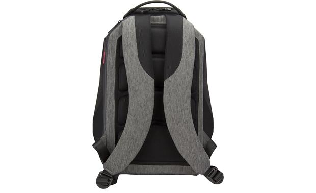 PowerVision PowerEgg Backpack Back