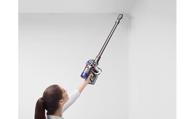 Dyson V7 Animal Extension for cleaning high corners