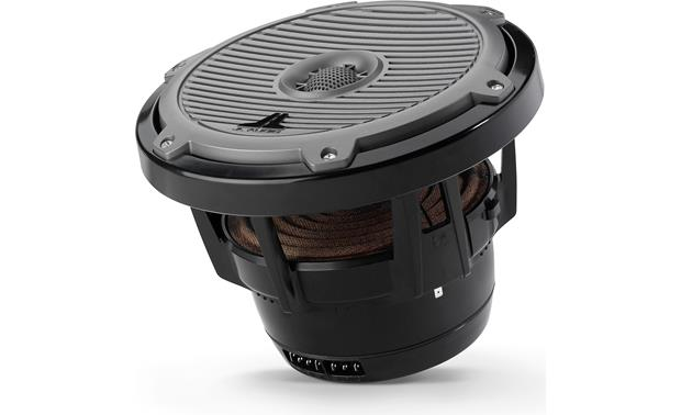 JL Audio M880-CCX-CG-TB Rugged polymer basket